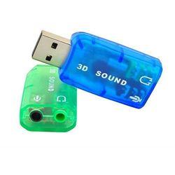Karta dźwiękowa USB izimarket.pl