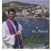 Muzyka religijna, Moja pieśń... - CD