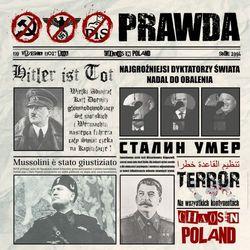 Chaos in Poland (CD) - Prawda DARMOWA DOSTAWA KIOSK RUCHU