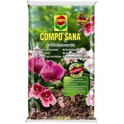Ziemia do orchidei Compo Sana : Pojemność - 5 l