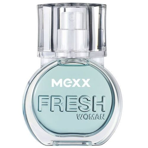 Wody toaletowe damskie, Mexx Fresh Woman 15ml EdT