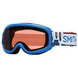 Gogle Narciarskie Smith Goggles Smith GAMBLER Kids GM3ETBX17