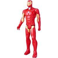 Figurki i postacie, Avengers Figurka Tytan 30 cm Iron Man C0756 - Hasbro