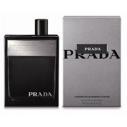 Prada Prada Amber Pour Homme Intense 100ml M Woda perfumowana