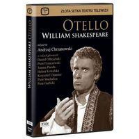 Dramaty i melodramaty, Otello (Złota Setka Teatru TV)