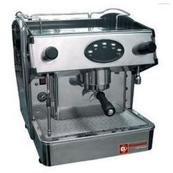 Ekspres do kawy kolbowy 1-grupowy   2400W   523x580x(H)475mm