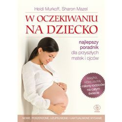 W oczekiwaniu na dziecko (opr. miękka)