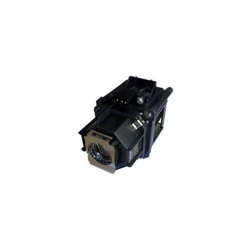 Lampy do projektorów, Lampa do EPSON PowerLite Pro G5150 - oryginalna lampa z modułem