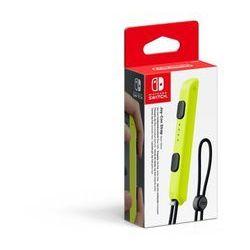 Pasek przycisków NINTENDO Switch Żółty do Joy-Con