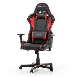 Fotel DXRacer Formula Gaming czarno-czerwony OH/FH08/NR Darmowy odbiór w 21 miastach!