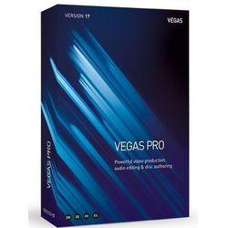 VEGAS PRO 17 (ESD) - (Upgrade z wcześniejszych wersji) - Certyfikaty Rzetelna Firma i Adobe Gold Reseller