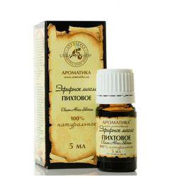 Olejek Pichtowy (Jodłowy), 100% Naturalny, 10 ml, Aromatika