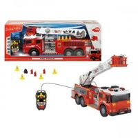 Straż pożarna dla dzieci, DICKIE Straż pożarna Fire Rescue