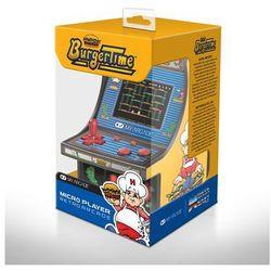 Retro Micro Player Burger Time Retro