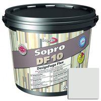 Fugi, Fuga szeroka Sopro Flex DF10 Design 16 jasny szary 5 kg
