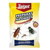 Środki na szkodniki, Środek na owady latające i biegające 25 g POLCYP 5WP A25G TARGET