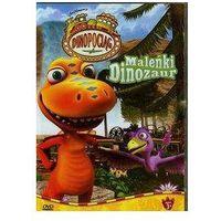 Bajki, Dinopociąg Maleńki Dinozaur