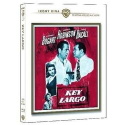 Key Largo (Ikony Kina) (Blu-ray)