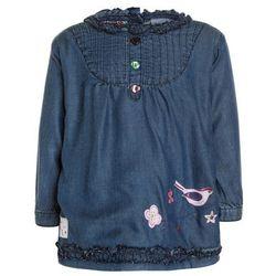 Gelati Kidswear WOODLAND Tunika blau