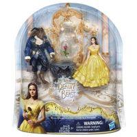 Figurki i postacie, Disney Princess, Piękna i bestia