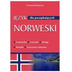 Język Norweski Dla Początkujących (opr. miękka)