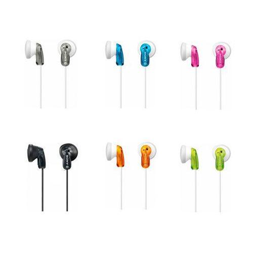 Słuchawki, Sony MDR-E9