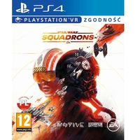 Gry na PS4, Star Wars Squadrons (PS4)