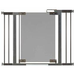 Bramka rozporowa Puristic PLEXI 4roz 83-110cm REER - 083,0 - 110,5