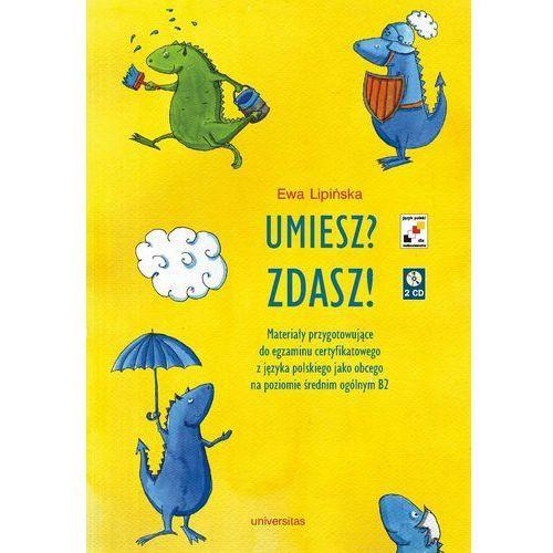 E-booki, Umiesz? Zdasz! - Ewa Lipińska