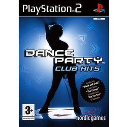 Dance Party Club Hits - Sony (PS2)