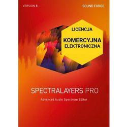 SpectraLayers Pro 5 ESD Upgrade - Certyfikaty Rzetelna Firma i Adobe Gold Reseller