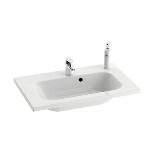 Umywalki, Ravak Chrome 60 x 49 (XJG01160000)