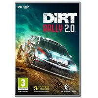 Gry na PC, DiRT Rally (PC)