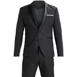 Selected Homme SHDONETUX PEAK Garnitur grey