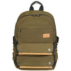 "National Geographic Origin plecak miejski na laptopa 15,6"" / RFID / N11706.11 / khaki - Khaki"