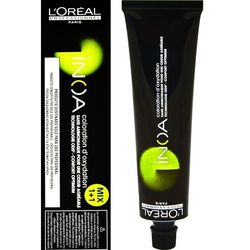 Loreal Inoa 60ml Farba do włosów bez amoniaku, Loreal Inoa 60 ml - 4 SZYBKA WYSYŁKA infolinia: 690-80-80-88