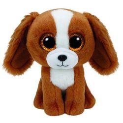 Ty Beanie Boos Tala - Brązowy Pies 15 cm