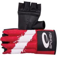 Rękawice do walki, Rękawice do karate SPOKEY Ryujo (rozmiar XL)
