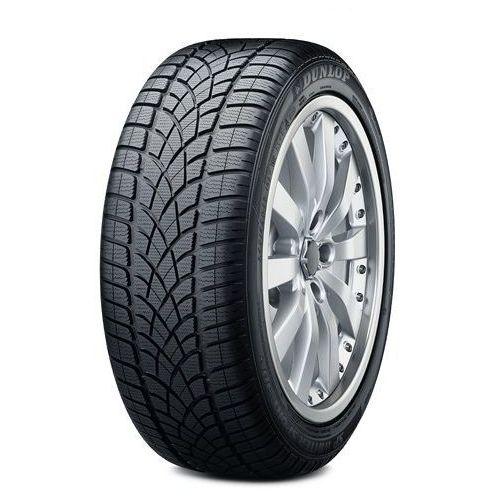 Opony zimowe, Dunlop SP Winter Sport 3D 245/40 R18 97 V