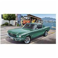 Figurki i postacie, Ford Mustang 1965 2 2 Fastback