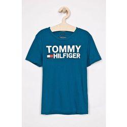 Tommy Hilfiger - T-shirt dziecięcy 98-176 cm