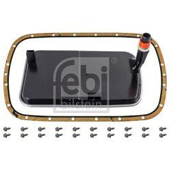 Zestaw filtra hydraulicznego, automatyczna skrzynia biegów FEBI BILSTEIN 27061