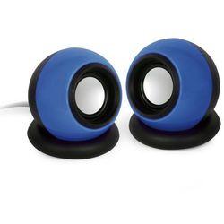 Głośniki komputerowe Gembird Blue (SPK-AC-B) Darmowy odbiór w 21 miastach!