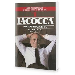 Iacocca Autobiografia - Iacocca Lee, Novak William (opr. broszurowa)