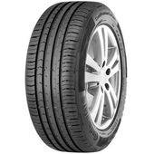 Continental ContiPremiumContact 5 185/60 R14 82 H