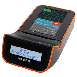 Elzab K10 Online BT/ WiFi Sklep Serwis Wrocław + Gratisy + Bonusy + Leasing + Raty 0% Tel: 601 793 059