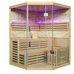 Sauna Fińska *Premium* 350 Stonewall