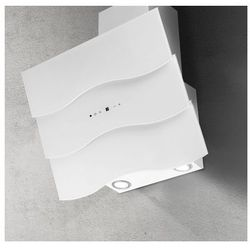 Okap naścienny Onda Biały 60 cm, 635 m3/h