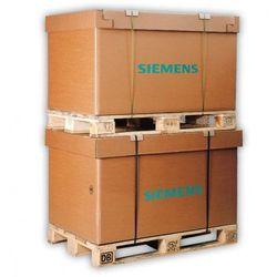 Karton paletowy, tektura 5-warstwowa, 1200x800x800 mm