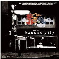 Pop, The Velvet Underground - Live at Max's Kansas City (Remastered)
